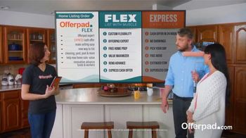 Offerpad Flex TV Spot, 'Let's Get Ready to Sell' - Thumbnail 6