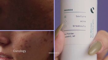 Curology TV Spot, 'No Two Are Exactly Alike: Acne' - Thumbnail 5