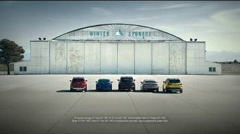 Kia Evento Presidents Day TV Spot, 'Domina el invierno' [Spanish] [T1] - Thumbnail 1