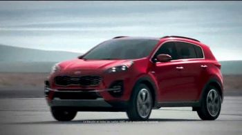 Kia Evento Presidents Day TV Spot, 'Domina el invierno' [Spanish] [T1] - Thumbnail 3