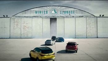 Kia Evento Presidents Day TV Spot, 'Domina el invierno' [Spanish] [T1] - Thumbnail 4