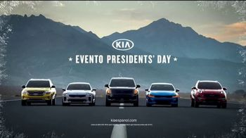Kia Evento Presidents Day TV Spot, 'Domina el invierno' [Spanish] [T1] - Thumbnail 6