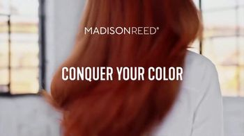 Madison Reed TV Spot, 'Conquer Your Color'