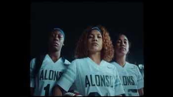 Nike TV Spot, 'Lose Count'