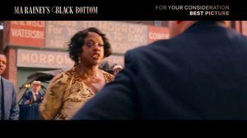 Netflix TV Spot, 'Ma Rainey's Black Bottom' - Thumbnail 10