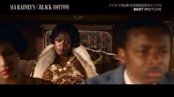 Netflix TV Spot, 'Ma Rainey's Black Bottom' - Thumbnail 2