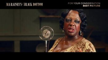 Netflix TV Spot, 'Ma Rainey's Black Bottom' - Thumbnail 3
