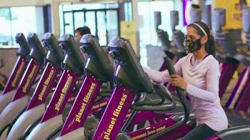 Planet Fitness TV Spot, 'California Safe Fitness Plan' - Thumbnail 1
