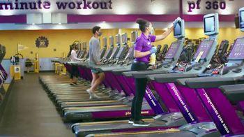 Planet Fitness TV Spot, 'California Safe Fitness Plan' - Thumbnail 3