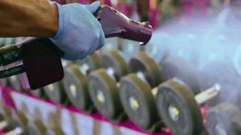 Planet Fitness TV Spot, 'California Safe Fitness Plan' - Thumbnail 4