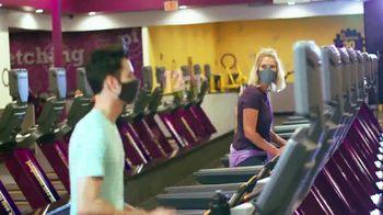 Planet Fitness TV Spot, 'California Safe Fitness Plan' - Thumbnail 5