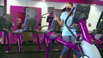 Planet Fitness TV Spot, 'California Safe Fitness Plan' - Thumbnail 9