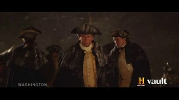 History Vault TV Spot, 'Presidents Day'