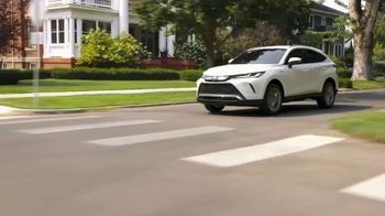 2021 Toyota Venza TV Spot, 'First of Its Kind' [T2] - Thumbnail 1