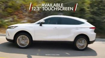 2021 Toyota Venza TV Spot, 'First of Its Kind' [T2] - Thumbnail 2