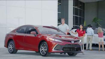 Toyota TV Spot, 'Blindfold' [T2] - Thumbnail 2