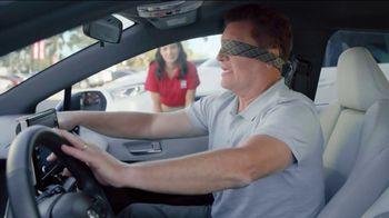 Toyota TV Spot, 'Blindfold' [T2] - Thumbnail 3