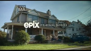 EPIX TV Spot, 'Bridge and Tunnel: XFINITY Preview' - Thumbnail 1