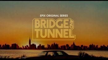 EPIX TV Spot, 'Bridge and Tunnel: XFINITY Preview' - Thumbnail 9