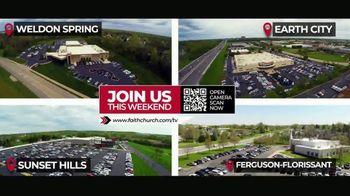 Faith Church TV Spot, 'Join In Person' - Thumbnail 4