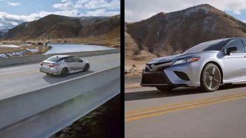Toyota TV Spot, 'Whatever Life Throws' [T2] - Thumbnail 5