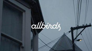 Allbirds TV Spot, 'Wool Dasher Mizzle' - Thumbnail 1