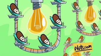 Nuts.com TV Spot, 'Something Magical' - Thumbnail 5