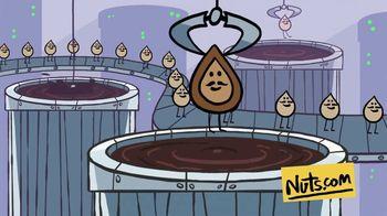 Nuts.com TV Spot, 'Something Magical' - Thumbnail 6