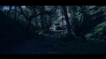 Lexus TV Spot, 'Capability' [T2] - Thumbnail 1