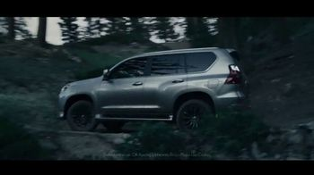 Lexus TV Spot, 'Capability' [T2] - Thumbnail 3