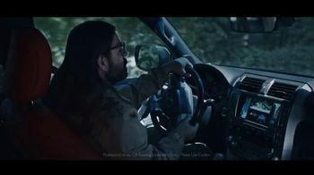 Lexus TV Spot, 'Capability' [T2] - Thumbnail 4
