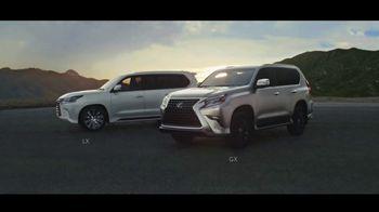 Lexus TV Spot, 'Capability' [T2] - Thumbnail 6