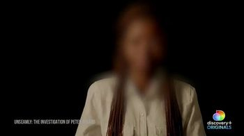 Discovery+ TV Spot, 'Unseamly: The Investigation of Peter Nygård' - Thumbnail 5
