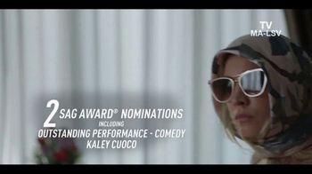 HBO Max TV Spot, 'The Flight Attendant' - Thumbnail 5