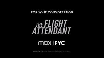 HBO Max TV Spot, 'The Flight Attendant' - Thumbnail 9