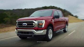 Ford Truck Month TV Spot, 'The Truck Game' [T2] - Thumbnail 1