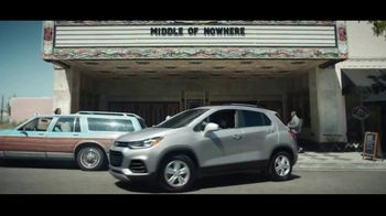 Chevrolet Presidents Day Chevy Drive Event TV Spot, 'Just Better: SUVs' [T2] - Thumbnail 1