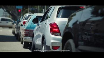Chevrolet Presidents Day Chevy Drive Event TV Spot, 'Just Better: SUVs' [T2] - Thumbnail 2