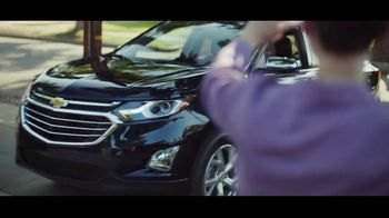 Chevrolet Presidents Day Chevy Drive Event TV Spot, 'Just Better: SUVs' [T2] - Thumbnail 3