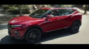 Chevrolet Presidents Day Chevy Drive Event TV Spot, 'Just Better: SUVs' [T2] - Thumbnail 6