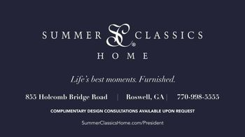 Summer Classics Presidents Day Sale TV Spot, 'Gear Up for Sunny Days' - Thumbnail 10