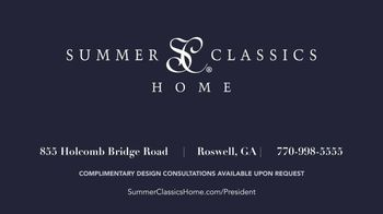 Summer Classics Presidents Day Sale TV Spot, 'Gear Up for Sunny Days' - Thumbnail 9