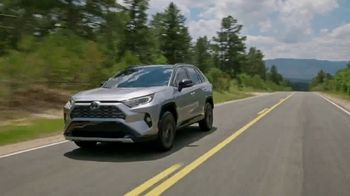 Toyota TV Spot, 'Hybrids: Whole New Look' [T2] - Thumbnail 1