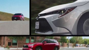Toyota TV Spot, 'Hybrids: Whole New Look' [T2] - Thumbnail 3
