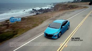Toyota TV Spot, 'Hybrids: Whole New Look' [T2] - Thumbnail 6