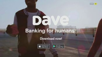 Dave App TV Spot, 'The Bear's Got Your Back' Song by Grace Mesa - Thumbnail 10