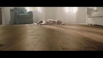 LL Flooring TV Spot, \'He Gets It: Picture It\' Song by Electric Banana