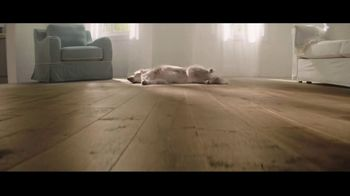 LL Flooring TV Spot, 'He Gets It: Picture It' Song by Electric Banana - Thumbnail 3