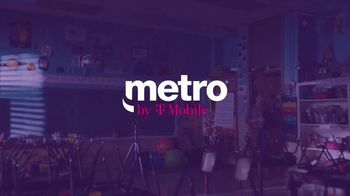 Metro by T-Mobile TV Spot, 'Rule Your Day: Two Free Phones and Tablets' - Thumbnail 1