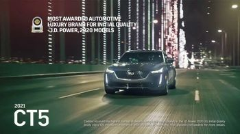 Cadillac TV Spot, 'Light Up Your New Year' Song by Run the Jewels [T2] - Thumbnail 3